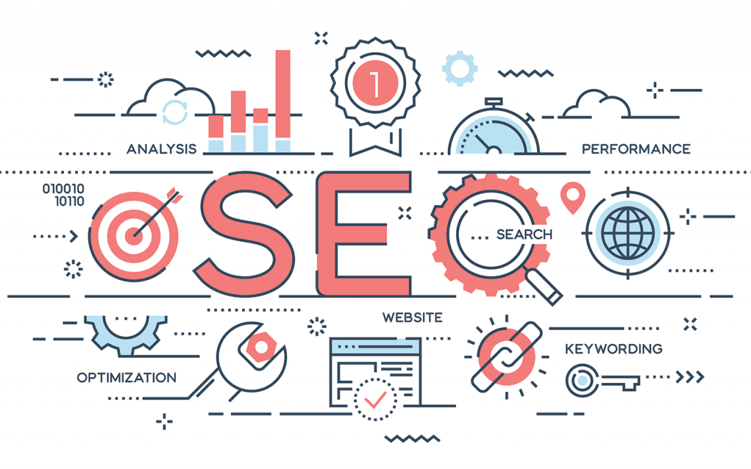what industries need seo the most