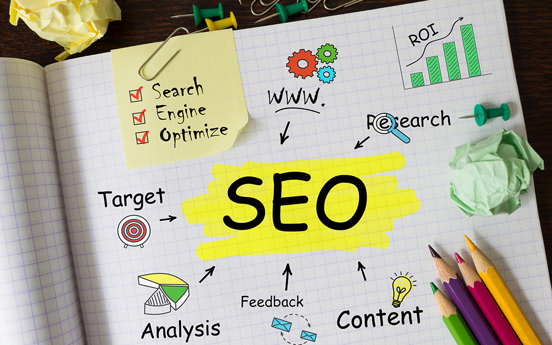 why you need seo for your business